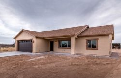 Custom construction near Sierra Vista