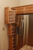 Unique Kitchen storage