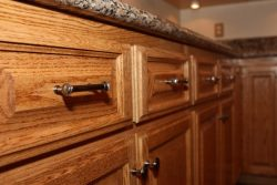 custom drawer fronts