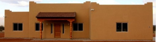 Isaacson Homes Custom Model 1996
