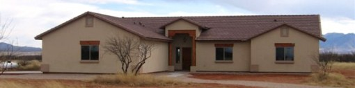 Isaacson Custom Home Model 2241