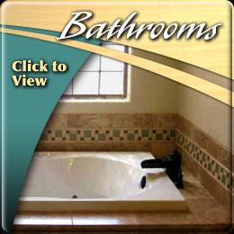 Features - Custom Unique Bathroom Designs
