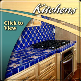 Features - Kitchens designed at Isaacson Homes Sierra Vista, AZ