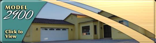 Isaacson Homes Model 2900