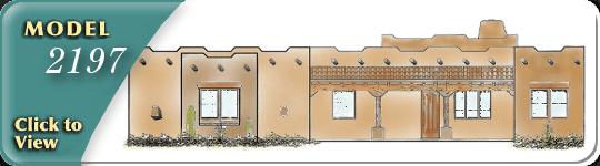 Isaacson Homes Model 2197