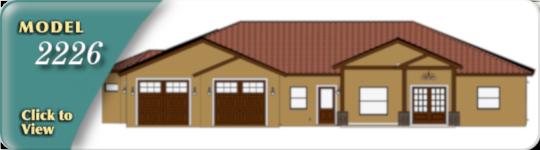 Link to photos of model 2226, built near Whetstone, Arizona in the Chula Vista Subdivision