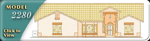 Isaacson Homes Model 2280