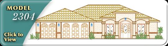 Isaacson Homes Model 2304