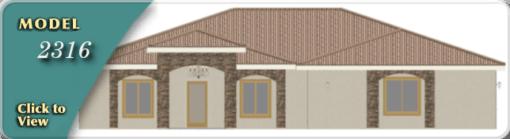 Isaacson Homes Model 2316