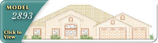 Floor plan and gallery of Isaacson Homes model # 2893